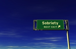 nutritional support for sobriety