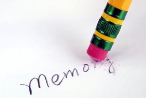 memory loss reversed copy
