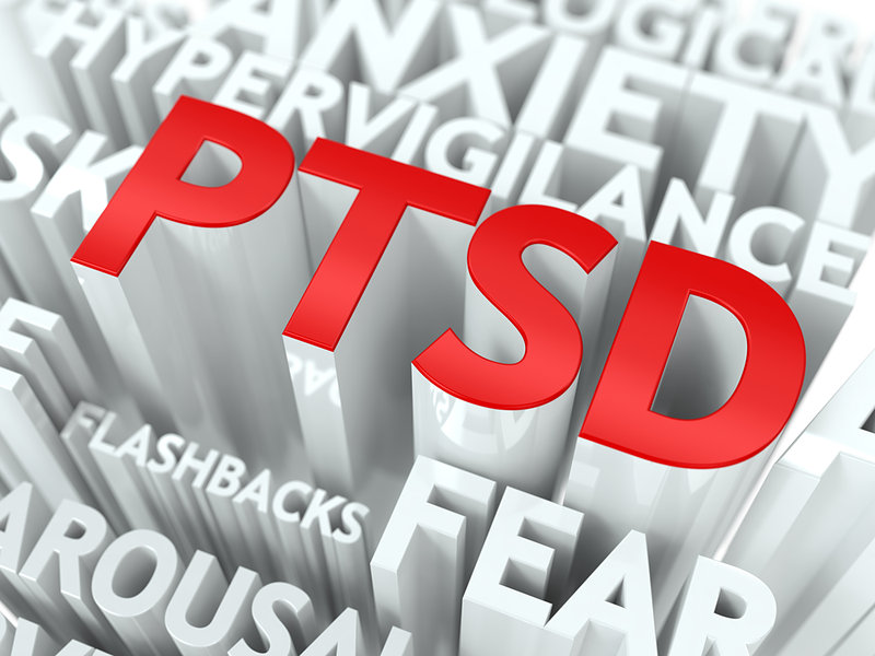 Is undiagnosed PTSD causing your chronic stress or fatigue?