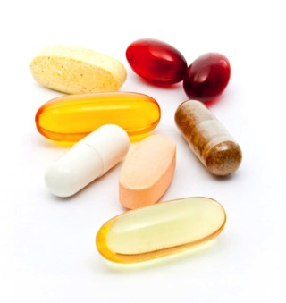 Do you need supplements if you eat a good diet?